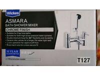 Asmara bath shower mix brand new