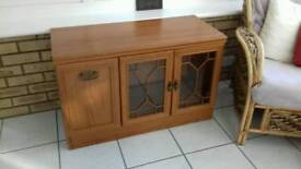 Unit - Could be used for TV or Stereo