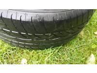 Tyre 205/50 R16