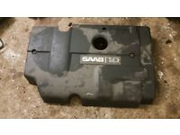 SAAB 93 9 3 2004 2.0 DIESEL - TiD TDI ENGINE COVER OPEN 7 DAYS UNTIL 11.30PM