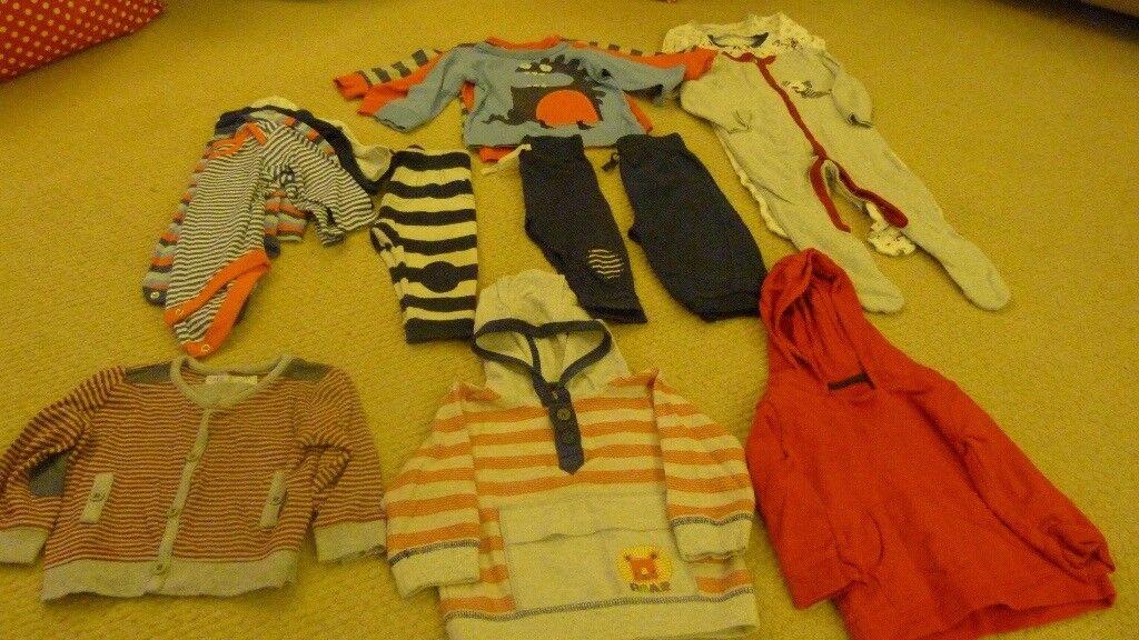 Clothes Bundle 6-9 months