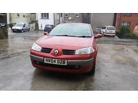 Renault Megane 1.5 Dynamique DIESEL **£30 a year Road Tax**