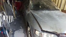 Vauxhall vectra sri 150bhp