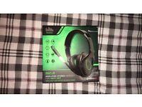 Gioteck Xbox 360 Gaming Headset