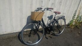 PRELUDE CLASSIC TREKING STYLE HYBRID TOWNBIKE 7 SPEED 28 INCH WHEEL AVAILABLE FOR SALE
