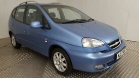 2007 chevrolet TACUMA cdx plus 2.0 litre automatic mpv cheap car for sale