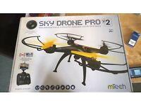 mtech drone sky pro v2