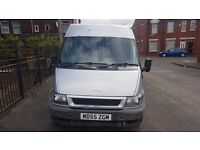 for sale ford transit mwb