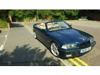 Bmw e36 convertible relisted due to timewaster!!