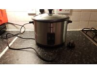 Rice Cooker And Steamer - Breville ITP181 1.8L
