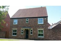 4 Bed House To Let Warkworth Woods, Newcastle