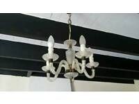 Ceiling light chandelier
