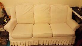 SOFA 3 seater sofa to take - cheap