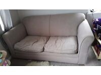 Sofabed, good condition rarely used