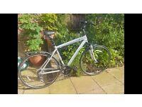 Bike - Claud butler urban 200