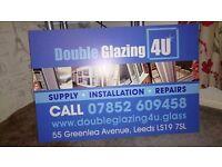 Double glazing 4 u