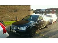 ford mondeo diesel 2l,06 plates good shape or swap.