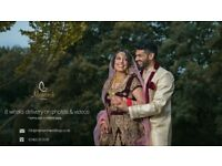 Female Luxury Asian Wedding Photographer & Videographer