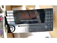 Mercedes cd head unit mf2770