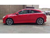 Vauxhall Astra SRI CDTI 1.9