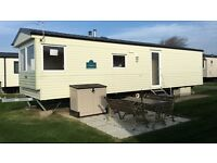 3 bedroom caravan for sale at Littlesea Holiday Park Weymouth Dorset