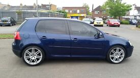 Volkswagen Golf 1.9 Tdi Match 5Dr