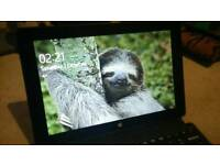 Linx 10 - 10.1in Windows Tablet with keyboard/touchpad case