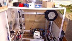 Vellamann K8200 3D printer