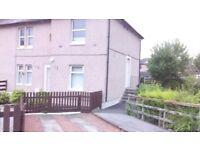 2 bedroom first floor flat to rent