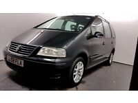 2009   VW Sharan   1.9 TDI PD S 5dr Auto   PCO Licensed   Drives Well   Uber Suitable   Bargain