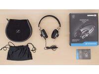 Sennheiser Momentum 2.0 genuine On Ear Headphones for Apple(or Android) ,brand new boxed
