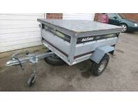 Daxara 148 Trailer with extras