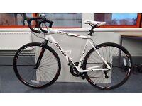 Mint vertigo road racer bike