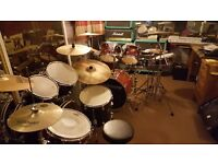 DRUM LESSONS IN GOWERTON, SWANSEA