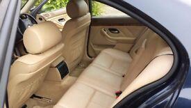 Bmw 528i auto e39 not 530i 535i 330i 328i beige leather blue