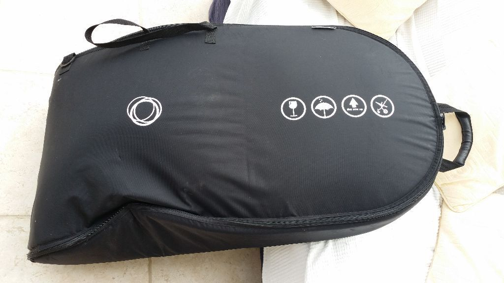Bugaboo Cameleon Travel Bag Transport Case Fits All Good Condition