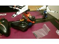 2 Sima small rc copter