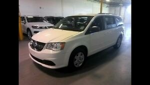 2012 Dodge Grand Caravan SE - STOW n'GO - 1 OWNER