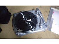 Kam BDX900USB record deck