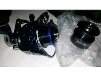 Brand new high speed 6.2 retreve fantastic reel