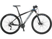Mountain Bike Scott Scale 960