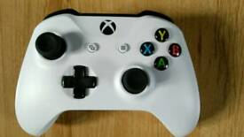 Xbox One S Controller White
