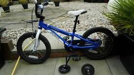 Bicycle Bike Boys Specialized Hotrock 16 inch