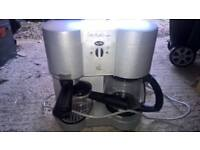 Antony Worrall Thompson Filter Expresso Coffee Maker by Breville.
