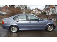 BMW 318i SE - Full MOT until Jan 2018 - SENSIBLE OFFERS