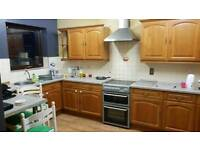 Ready to move in 2 bedroom flat in Edlington