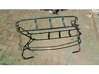 mg midget or sprite convertible roof frame.