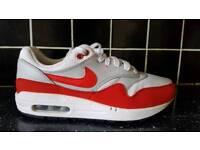 Nike air max 1 premium UK 6