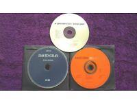 3 david gray cds