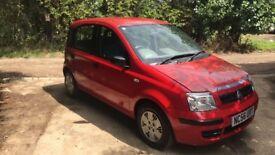 Fiat Panda Ideal First Car